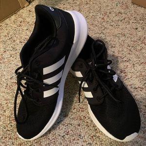 Adidas QT racer sneaker